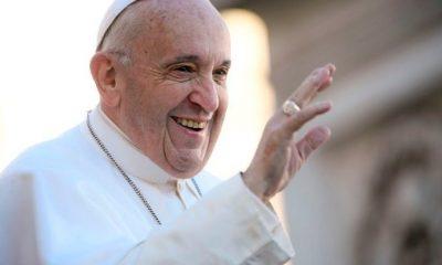 Papa Francisco diz que mundo precisa de vacina para o coração em 2021 28