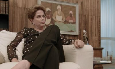 Dilma recusa convite de Doria para evento em defesa da vacinação no dia 25 48