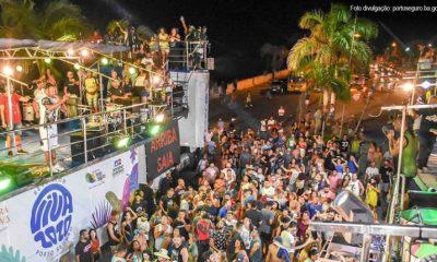 TJ mantém proibição de festas 'independente do nº de pessoas' em Porto Seguro 4