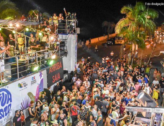TJ mantém proibição de festas 'independente do nº de pessoas' em Porto Seguro 23