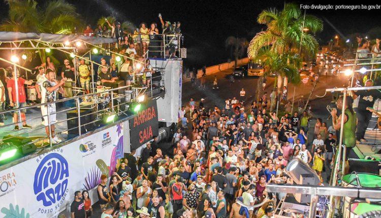 TJ mantém proibição de festas 'independente do nº de pessoas' em Porto Seguro 18