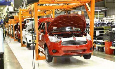 Ford fecha todas as fábricas e encerra produção no Brasil 28