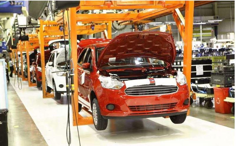 Ford fecha todas as fábricas e encerra produção no Brasil 18