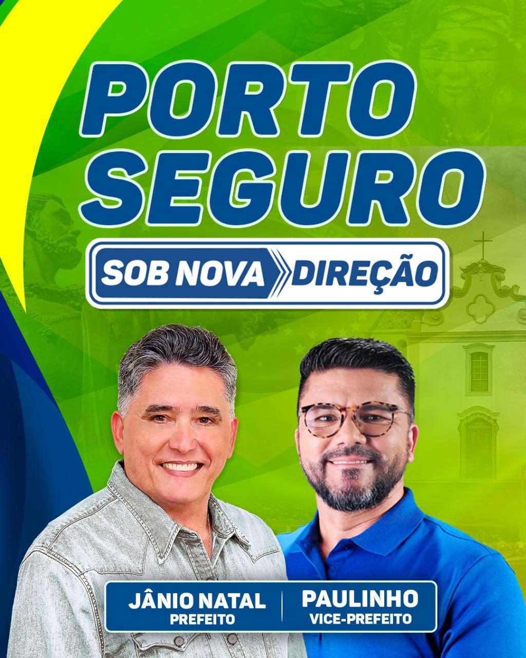 Prefeito determina novos procedimentos e suspende, por 90 dias, alvarás, licenças ambientais e permissões liberadas em 2020, em Porto Seguro 24
