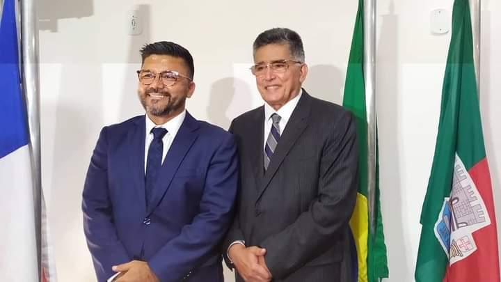 Prefeito Jânio Natal decreta suspensão de contratos, em valores superiores a R$57 milhões, aditivados pela gestão Cláudia Oliveira 26