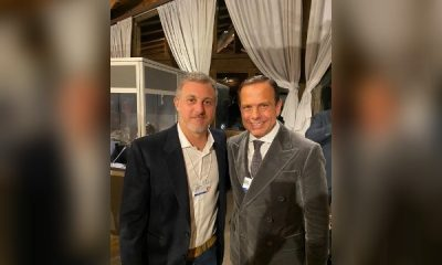 Luciano Huck já tem data para sair da Globo e disputar corrida presidencial 12