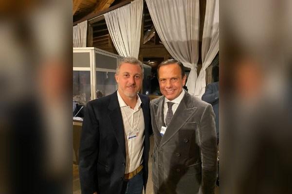 Luciano Huck já tem data para sair da Globo e disputar corrida presidencial 18
