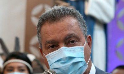 Bahia vai receber 18 pacientes com Covid-19 vindos de Manaus 37