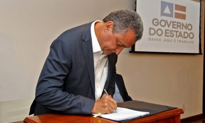 Governo da Bahia prorroga decreto que suspende aulas nas redes pública e privada 37