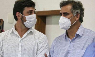 Deputado Leur Lomanto reafirma compromisso com Ramos Filho de atuar em favor de Eunápolis 19