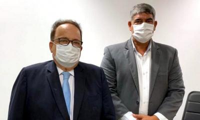 Cabrália - Prefeito solicita reforço à PM e Polícia Civil 19