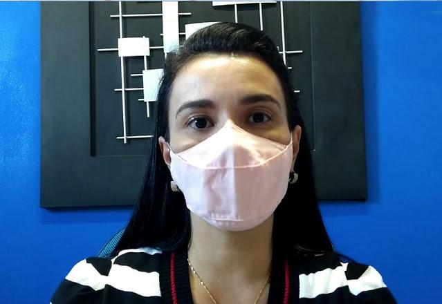 Eunápolis – Secretária de Saúde faz alerta sobre cuidados preventivos contra a Covid-19 neste carnaval 18