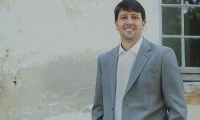 Caio Zanardo assume o cargo de diretor-presidente da Veracel Celulose 19