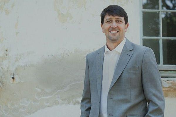 Caio Zanardo assume o cargo de diretor-presidente da Veracel Celulose 18