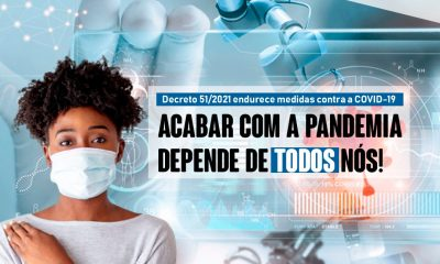 ITAGIMIRIM - ALERTA VERMELHO CONTRA A COVID-19: Governo Municipal aperta medidas de combate a pandemia 35