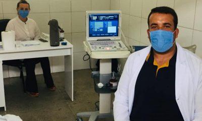 Governo Municipal de Itagimirim disponibiliza exame de Ultrassonografia para a população. 6