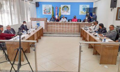 Câmara Municipal de Itabela tem formação de Comissões Permanentes em primeira Sessão Ordinária 16