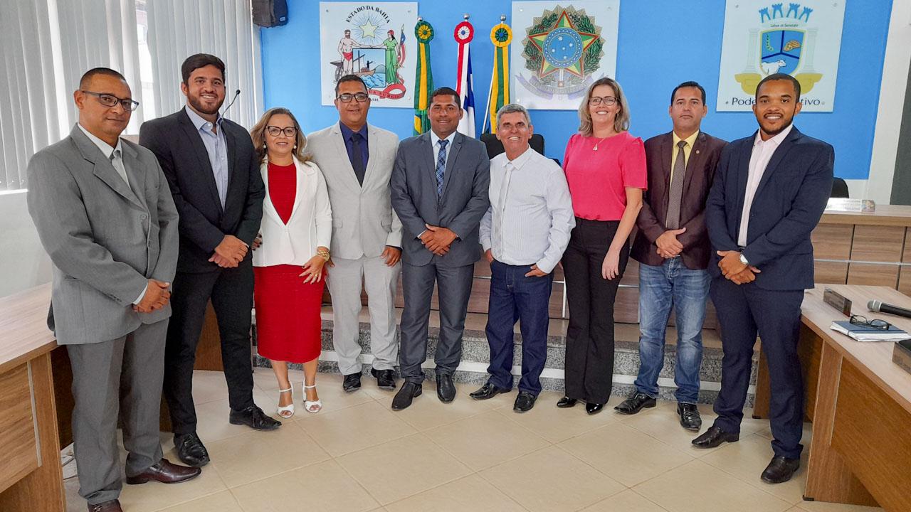 Câmara Municipal de Itabela tem formação de Comissões Permanentes em primeira Sessão Ordinária 21