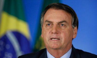 Bolsonaro anuncia MP com R$ 450 milhões para regiões em calamidade pública 14