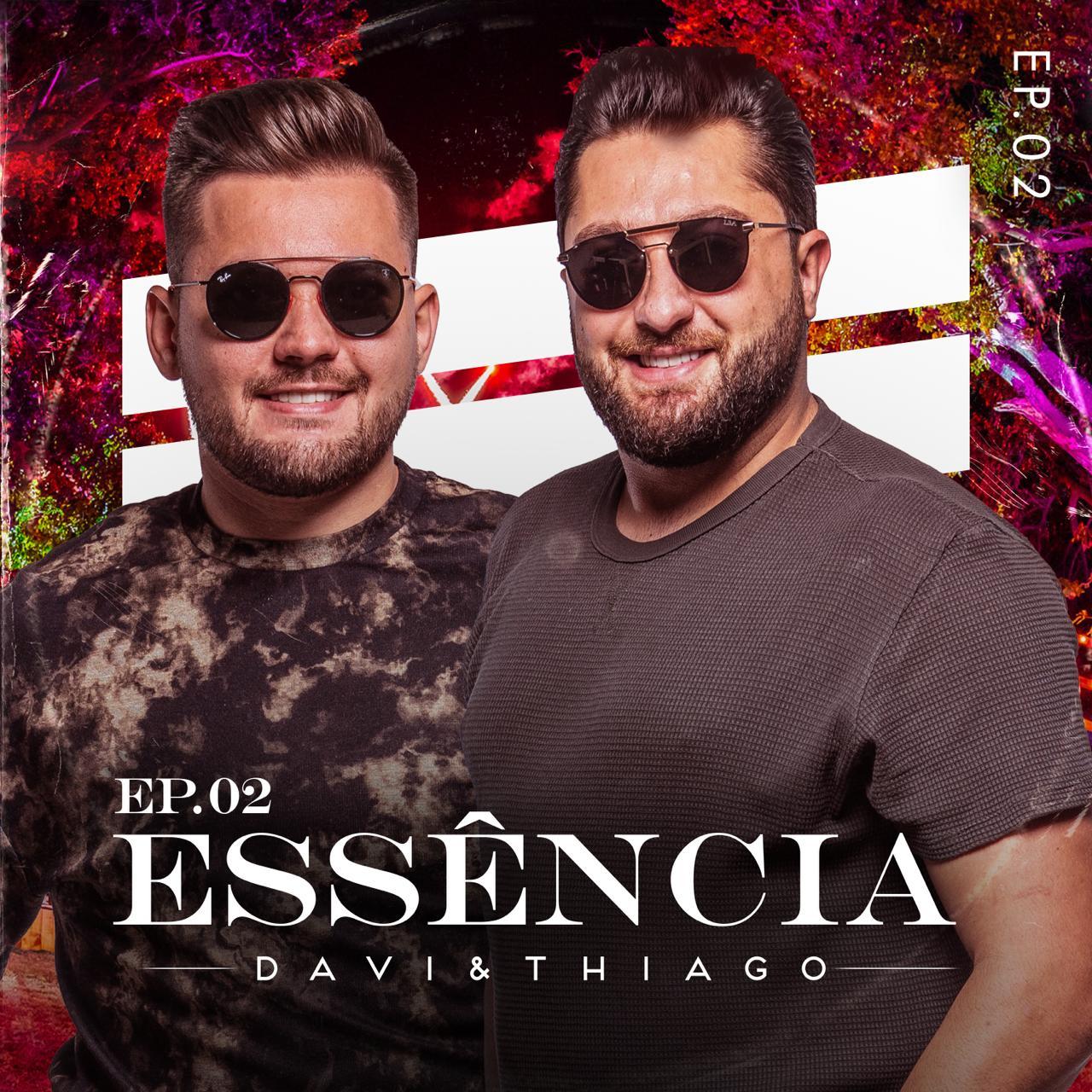 """Davi & Thiago lançam videoclipe de """"Quebrou Eu"""" 18"""