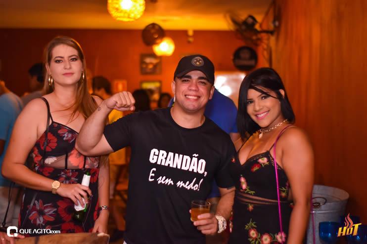 Noite de sexta da Hot contou com André Lima e Rafael 30
