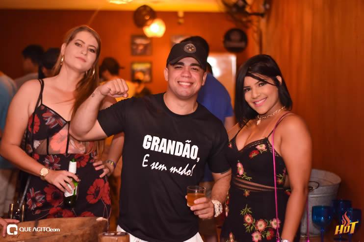 Noite de sexta da Hot contou com André Lima e Rafael 28