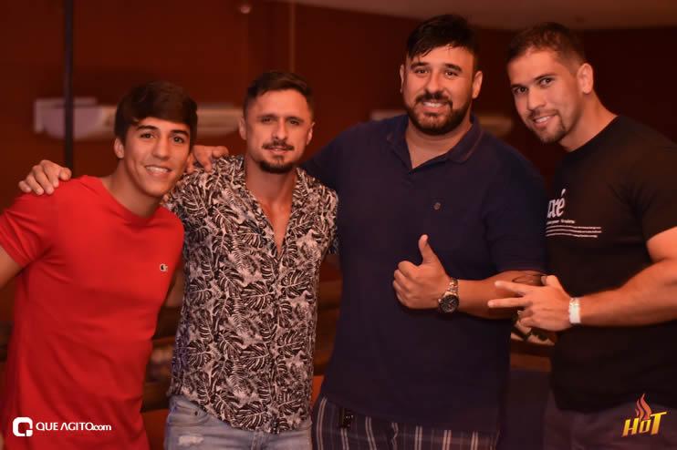 Noite de sexta da Hot contou com André Lima e Rafael 26
