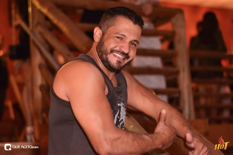 Noite de sexta da Hot contou com André Lima e Rafael 37