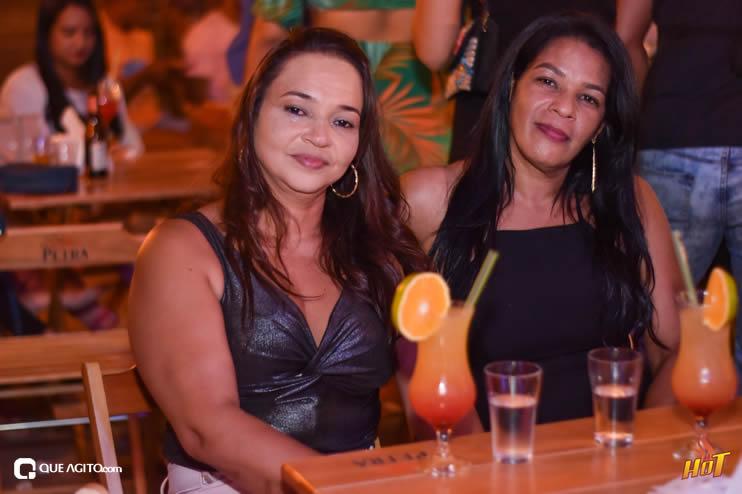 Noite de sexta da Hot contou com André Lima e Rafael 36