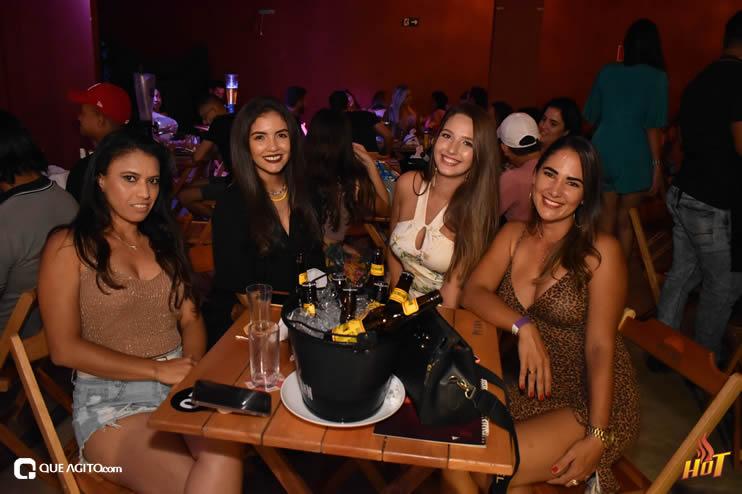 Noite de sexta da Hot contou com André Lima e Rafael 35
