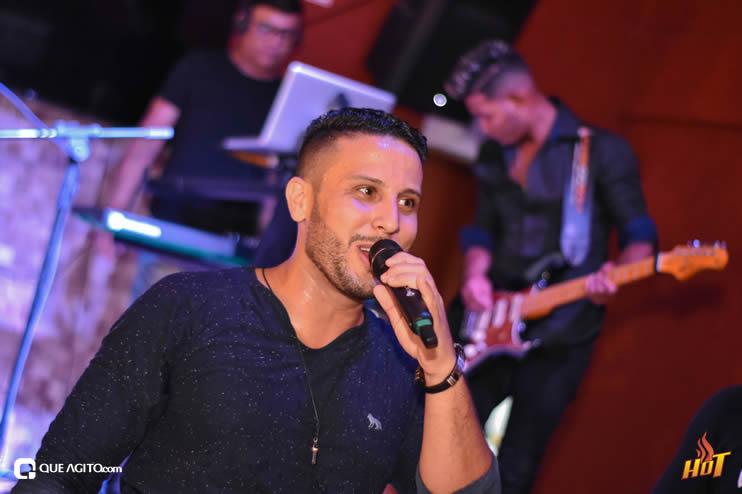 Noite de sexta da Hot contou com André Lima e Rafael 47
