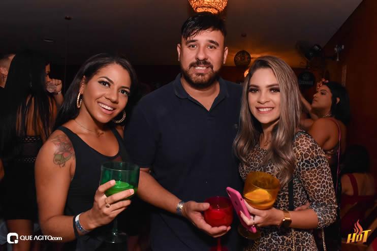 Noite de sexta da Hot contou com André Lima e Rafael 71