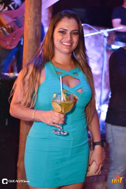 Noite de sexta da Hot contou com André Lima e Rafael 85