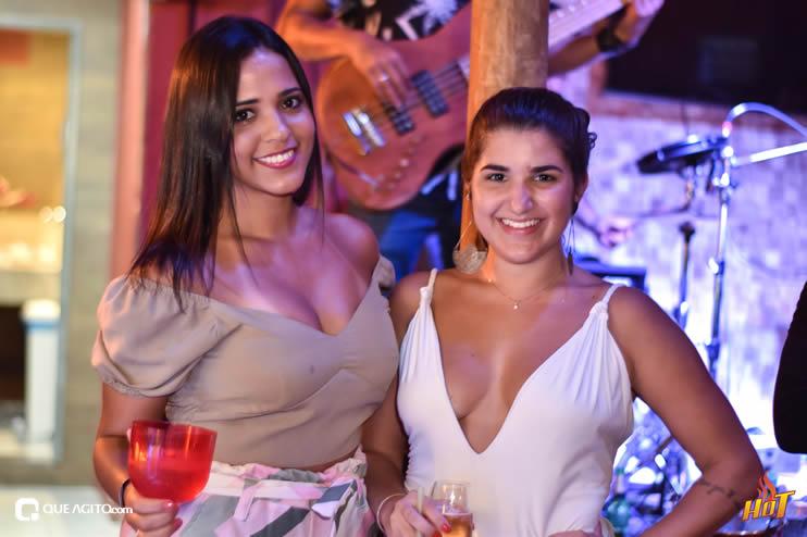 Noite de sexta da Hot contou com André Lima e Rafael 87