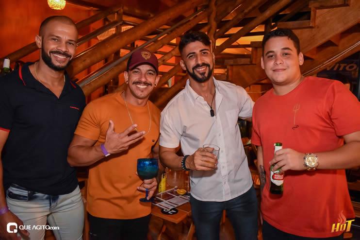 Noite de sexta da Hot contou com André Lima e Rafael 92