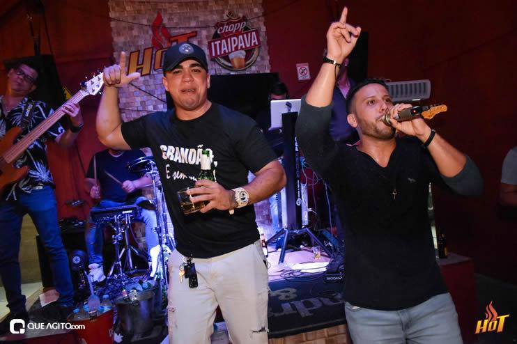 Noite de sexta da Hot contou com André Lima e Rafael 122