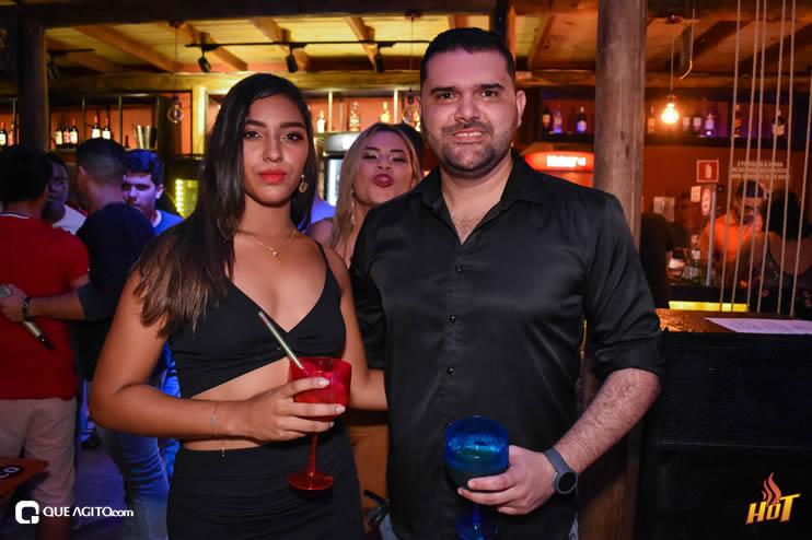 Noite de sexta da Hot contou com André Lima e Rafael 104