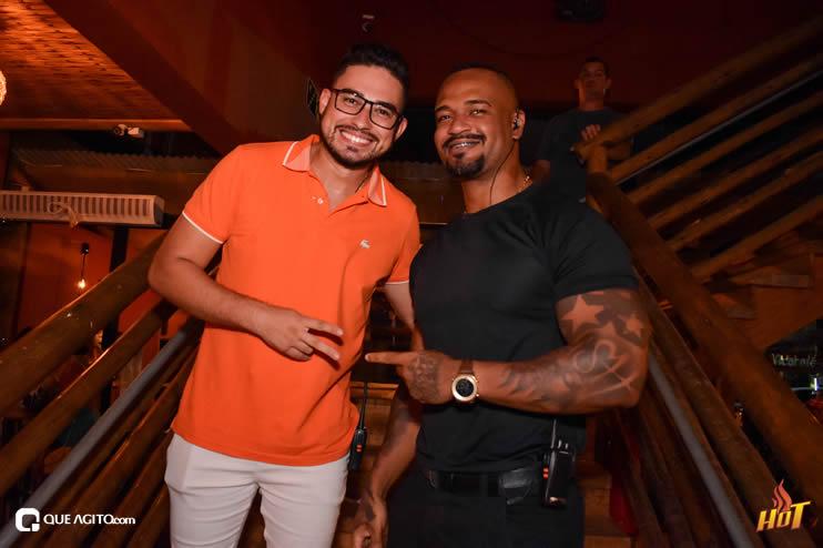 Noite de sexta da Hot contou com André Lima e Rafael 124