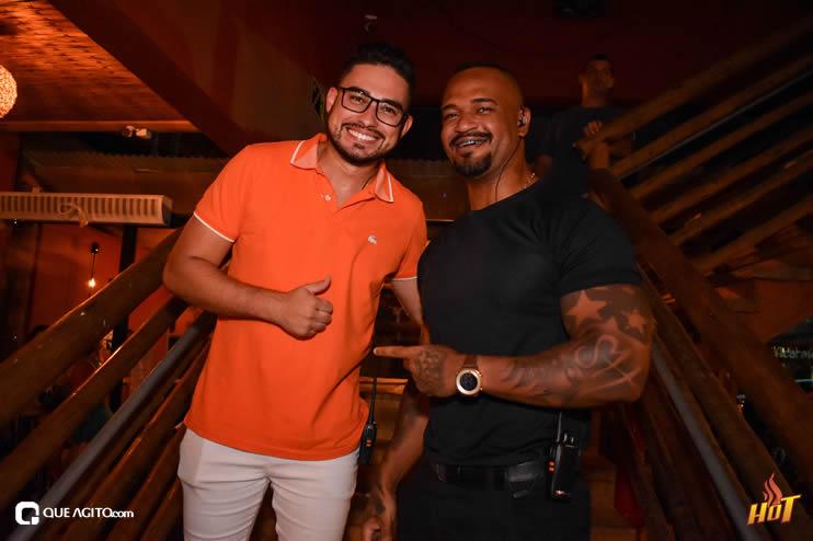Noite de sexta da Hot contou com André Lima e Rafael 103