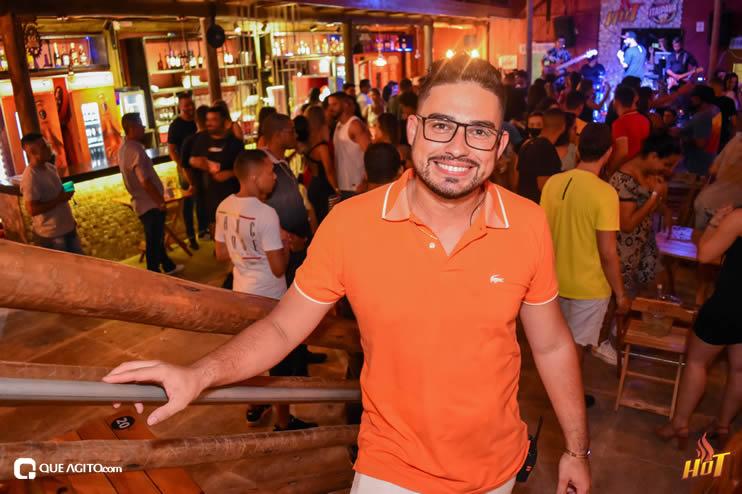Noite de sexta da Hot contou com André Lima e Rafael 108