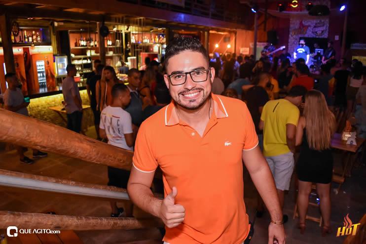 Noite de sexta da Hot contou com André Lima e Rafael 112