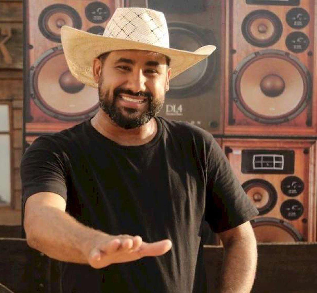 Raí Saia Rodada tem a música mais escutada do país. 18