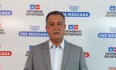 Governador Rui Costa anuncia toque de recolher em toda a Bahia a partir desta sexta (19) 31