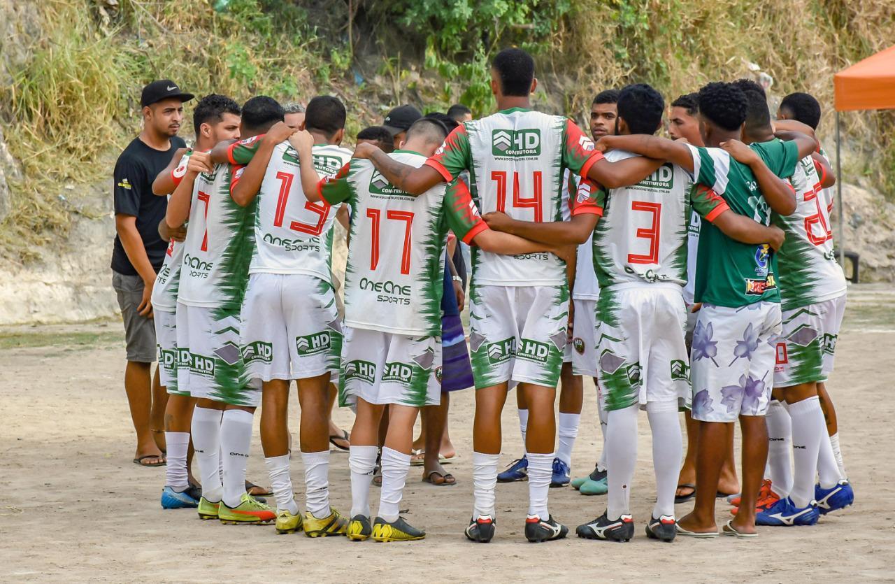 Porto Seguro: A final da Copa Casas Novas aconteceu na tarde deste sábado, 6/2, no Campo Caldeirão 26