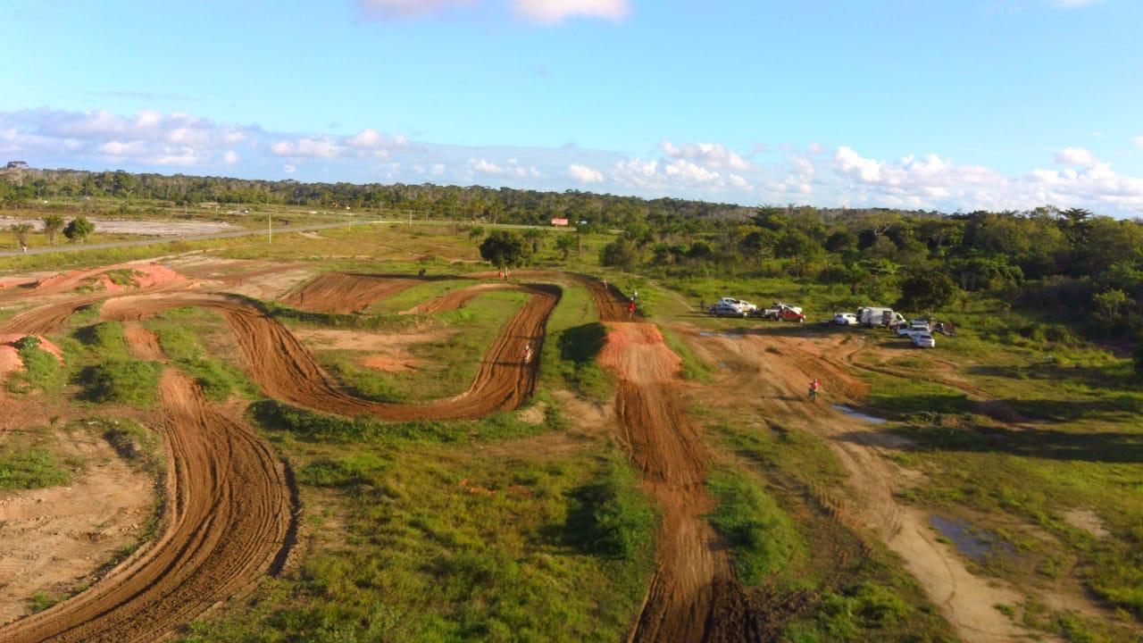 Prefeitura de Porto Seguro firma apoio à realização do 2° Motocross de Porto Seguro 21