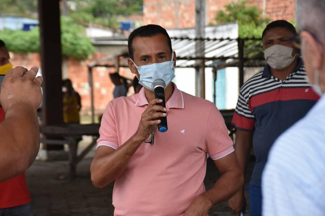Camacã: Ordem de serviço da reforma da feira livre de São João do Panelinha é assinada 25