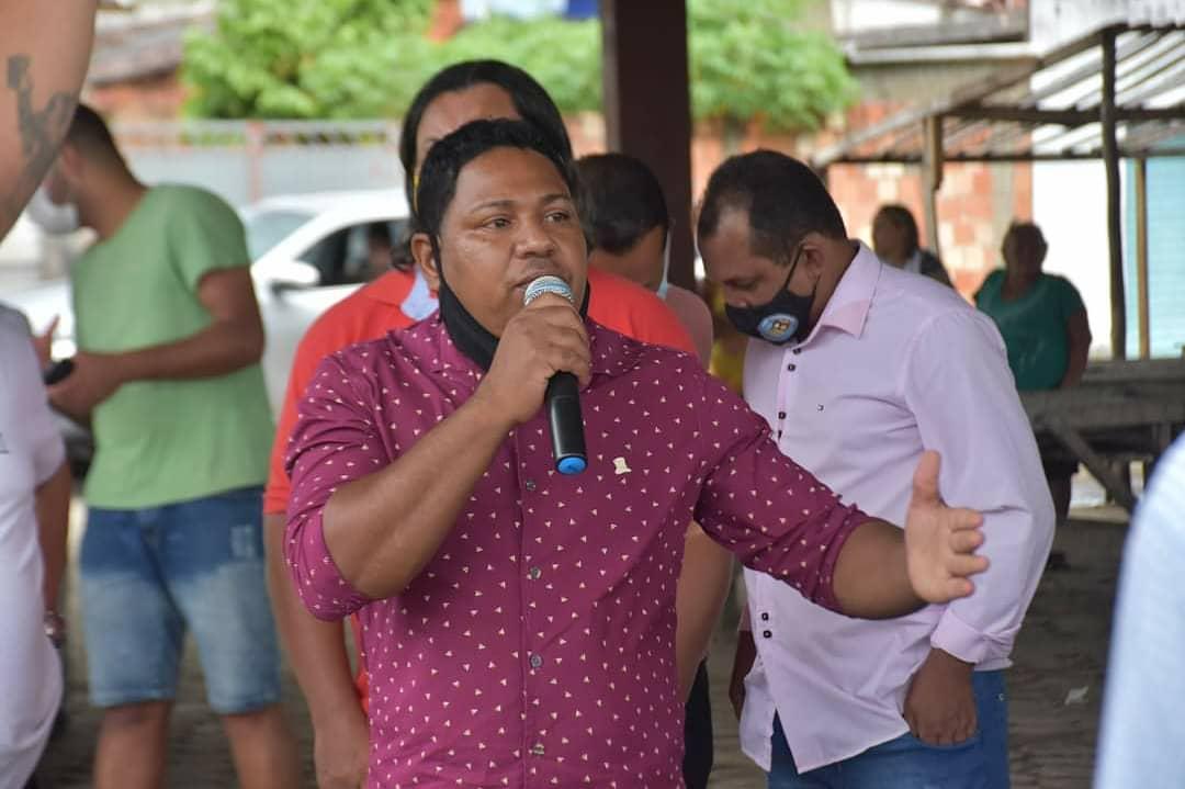 Camacã: Ordem de serviço da reforma da feira livre de São João do Panelinha é assinada 22