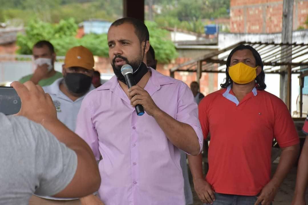 Camacã: Ordem de serviço da reforma da feira livre de São João do Panelinha é assinada 28