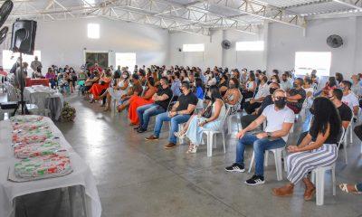 Porto Seguro: Concursados da Educação estão sendo encaminhados para as escolas 23