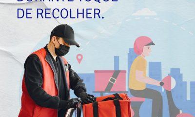 Porto Seguro: Delivery de alimentos e bebidas está liberado durante toque de recolher 45
